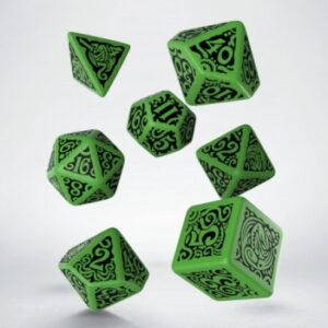 Call of Cthulhu: The Outer Gods Dice Set (7)