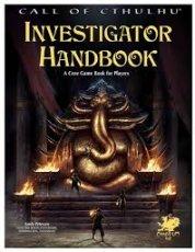 CoC investigators handbook