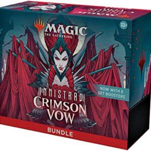 MTG: Crimson Vow - Bundle
