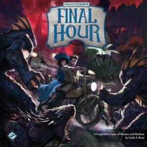 FFG - Arkham Horror Final Hour