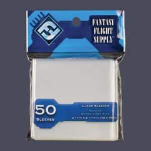 FFG - Card Sleeves - Square
