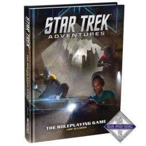 Star Trek Adventures - Core Book