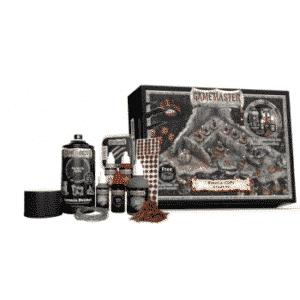 The Army Painter - Gamemaster - Ruins & Cliffs Terrain Kit
